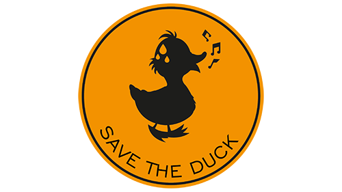 Logo Save the duck - Regina Moden - Waldshut-Tiengen